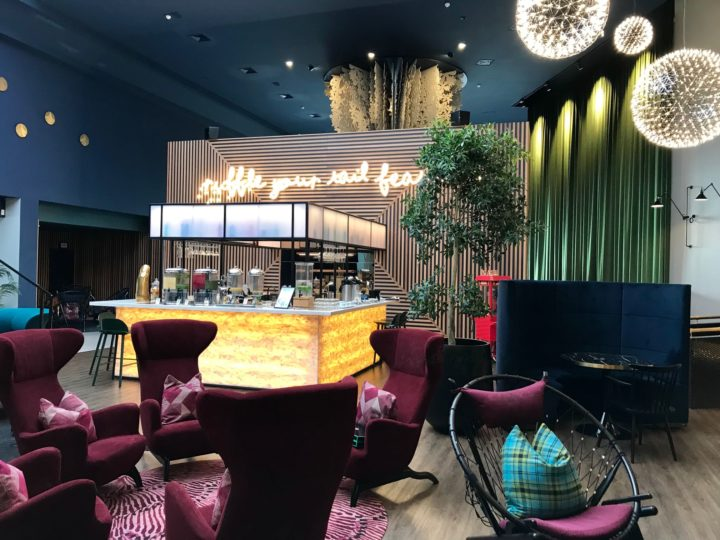 5* Naumi Auckland Airport – Hottest Hotel in Town