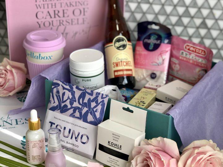 Welcome To Wellness – Bellabox