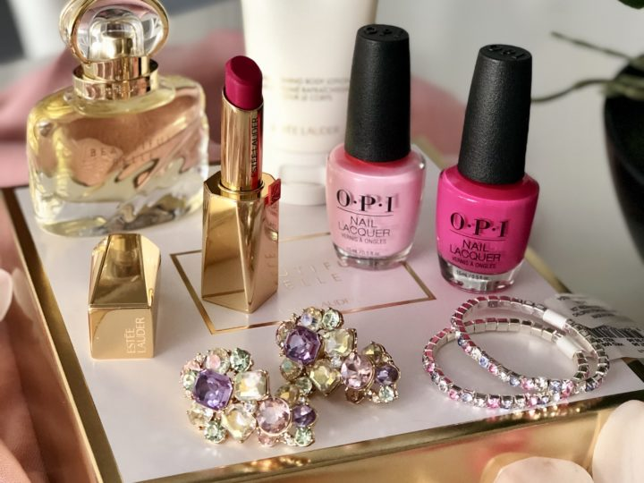 Pretty In Pink – Giveaway