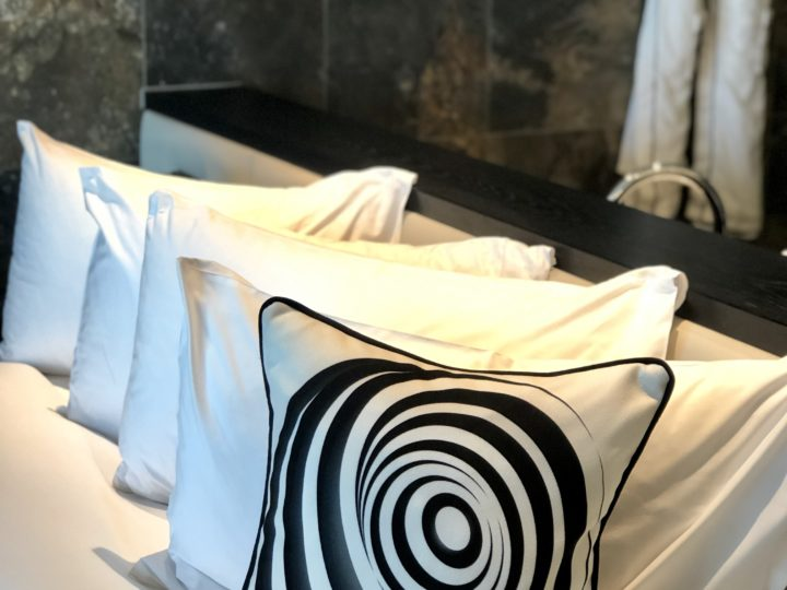 SO/ AUCKLAND 5 * STAYCATION